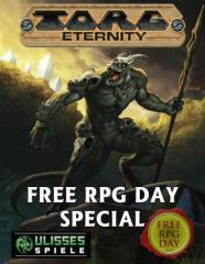 Torg Eternity (Free RGP Day 2017)