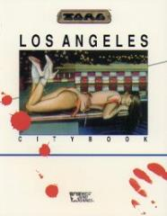 Los Angeles Citybook