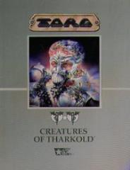 Creatures of Tharkold
