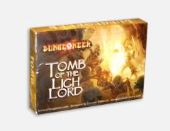 Tomb of the Lich Lord (1st Edition)