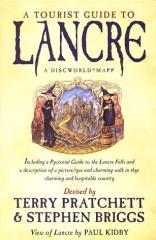 Tourist Guide to Lancre, A