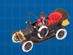1915 Model T Ford Touring Car Kit