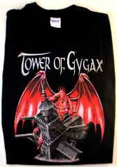 Tower of Gygax T-Shirt (L)