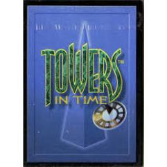Towers in Time Starter Deck