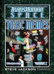 Toxic Memes