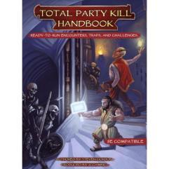 Total Party Kill Handbook