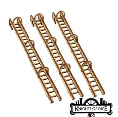 4 Storey Ladder Pack