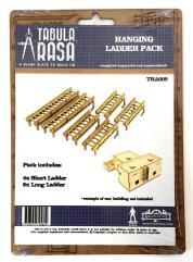 Hanging Ladder Pack