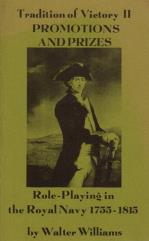 Tradition of Victory II - Role-Playing in the Royal Navy 1755-1815
