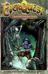 EverQuest - Transformation