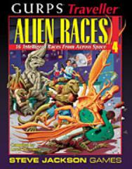 Alien Races #4 - 16 Intelligent Races From Across Space