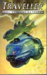 1997 Traveller Catalog