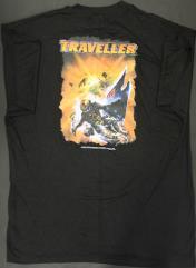 Traveller 4th Edition - Astronaut T-Shirt (XL)