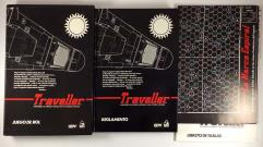 Traveller (Spanish Slipcase Edition)