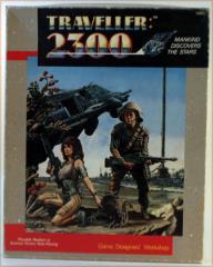 2300 (Original Production Mock-Up)