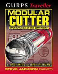 Modular Cutter