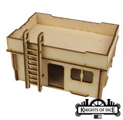 4 x 6 Club Box