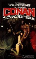 Treasure of Tranicos, The