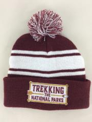 Trekking the National Parks Hat
