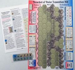 Trenches of Valor - Expansion Kit #1