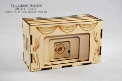 Trickerion Theater Organizer