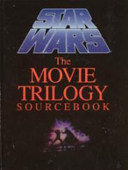 Movie Trilogy Sourcebook, The