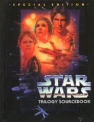 Trilogy Sourcebook - Special Edition