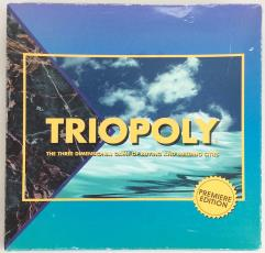 Triopoly (Premier Edition)
