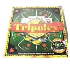 Tripoley (Special Edition)