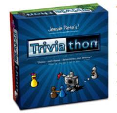 Triviathon