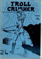"#24 ""Chronicles of Keldorn, Runic Pillars, Dribbling Ooze"""