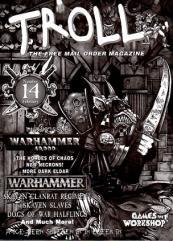 "#14 ""Necrons, Skaven, Dogs of War"""