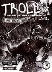 "#18 ""Vampire Counts, Battlefleet Gothic"""