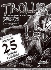 "#25 ""Mordheim, Dark Eldar"""