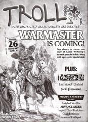 "#26 ""Warmaster, Mordheim"""