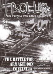 "#31 ""The Battle for Armageddon, Craftworld Eldar"""