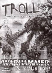 """#32 """"Metal Shoulder Pads, Imperial Guard - Steel Legion"""""""