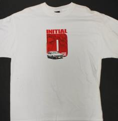 Trueno 86 T-Shirt (XL)