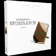 T.I.M.E. Stories - Expedition - Endurance