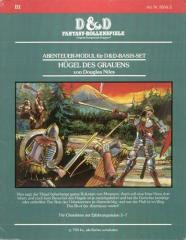 Hugel Des Grauens (Horror on the Hill) (German Edition)