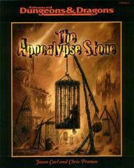 Apocalypse Stone, The
