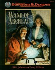 Wand of Archeal (RPGA)