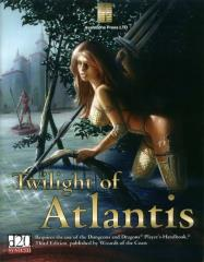 Twilight of Atlantis
