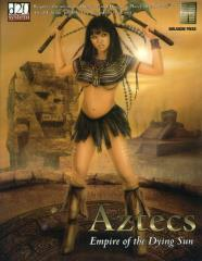 Aztecs - Empire of the Dying Sun