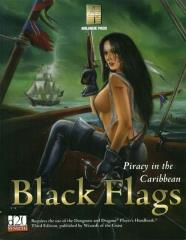 Black Flags - Piracy in the Caribbean