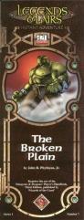 Broken Plain, The