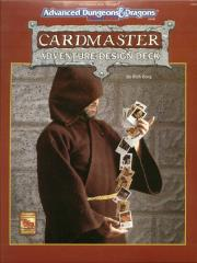 Cardmaster - Adventure Design Deck