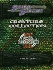 Creature Collection II - Dark Menagerie