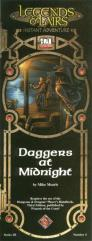 Daggers at Midnight