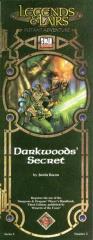 Darkwoods' Secret